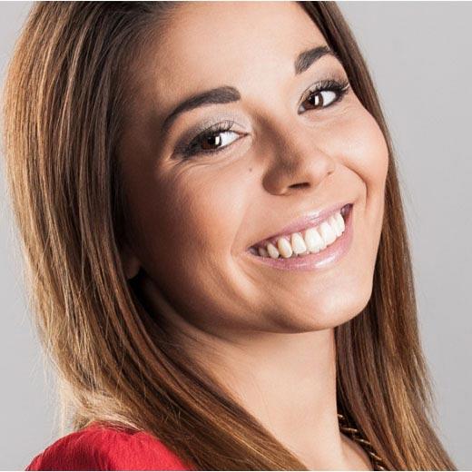 Amanda Harkimo - Bakom Micken - konferencier
