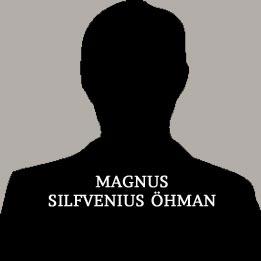 Magnus Silfvenius Öhman - Bakom Micken - konferencier, talare